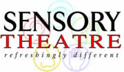 Sensory Theatre Logo